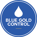Blue Gold Control