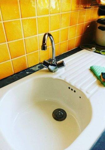 Entreprise pour le dépannage d'une fuite d'eau sur évier d'une cuisine à Issy-les-Moulineaux
