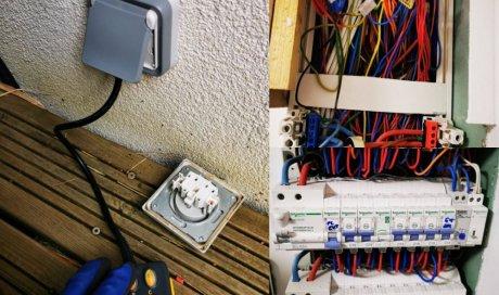 Dépannage urgent électricité panne de courant à Meudon